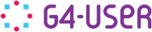 G4-User Logo